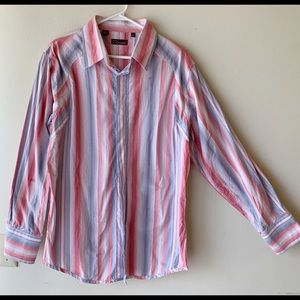 Other - Seven Diamonds Men's shirt